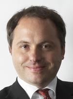 Sieht Atos in einer koordinierenden Rolle der deutsch-französischen Zusammenarbeit: Cloud-Experte Klaus Ottradovetz.