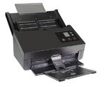 Dokumentenscanner mit Ethernet und WLAN