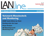LANline Ausgabe 09/2020
