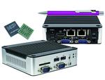 Compmall: Mini-Box-PC mit ARM-Cortex-A53-CPU