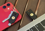 MFA-Token unterstützt USB-C und NFC