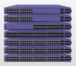 Die Extreme-Switches der Serie 5520 erlauben die Auswahl zwischen zwei verschiedenen Betriebssystemen.