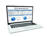 Janitza: Zählerstandsgang-Report für die EEG-Bilanzierung