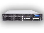 NAS-System mit Datensicherung auf RDX-Wechselmedien