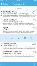 Security-Lösung für Apple IOS vom BSI zugelassen