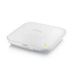 Zyxel verspricht WiFi-6-Performance auf allen Frequenzen
