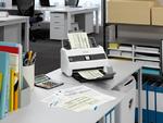 WorkForce DS-730N verarbeitet viele Dokumentenarten