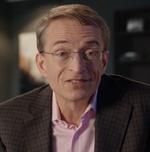 """""""Wir breiten unsere Flügel über die Infrastruktur hinaus aus"""", so VMware-CEO Pat Gelsinger."""