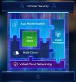 VMwares inzwischen sehr breites Portfolio im Überblick.