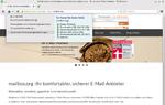 E-Mail-Accounts vor Vorratsdatenspeicherung schützen