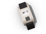 Authentifizierung per Fingerabdruck auf Wearables