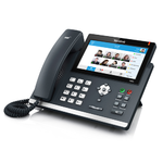 Desktop-Telefone für Skype for Business