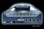 Acceed stellt Nuvo-7531 vor