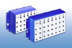 PoE+-Switches für raue industrielle Umgebungen