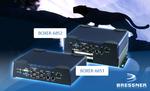 Industrietaugliche Embedded-PC-Lösungen im Box-Format
