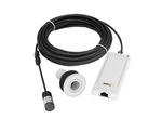 Netzwerkkamera im Miniformat für diskrete Überwachung