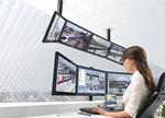 Video-Management-System mit erweiterten Analysefunktionen