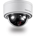 IP-PTZ-Dome-Kamera mit 3-Megapixel-Auflösung