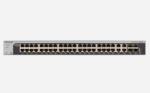 Netgear erweitert 10GbE-Smart-Switch-Portfolio