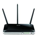 LTE-WLAN-Router für zu Hause und unterwegs