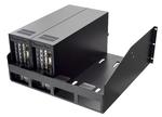 Kompaktes Industrie-PC-System mit bis zu 16 Steckkarten