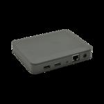 USB-Device-Server mit USB-3.0-Port für professionelle Umgebungen