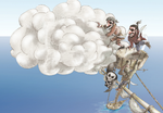 Neuer Angriff bedroht TerraMaster TOS, Zend und Liferay Portal