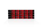 All-Flash-Speichersystem mit 40 bis 80 TByte