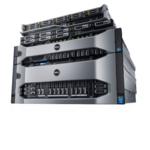 Vier-Sockel-Server mit neuesten Intel-CPUs