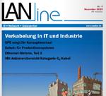 LANline Ausgabe 12/2020