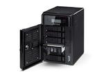 NAS mit Windows Storage Server und RAID 6