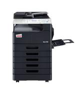 A3-Monochrom-Multifunktionsdrucker für kleine bis mittlere Teams