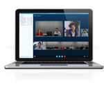Video-Meetings unterschiedlicher Systeme vereint