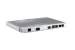 Hochleistungs-Server für den Außeneinsatz
