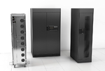 Modulare USV-Anlagen für Datacenter