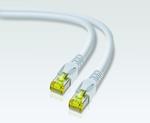 Patch-Kabel mit Hirose-TM31-RJ45-Steckern