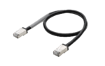 Patch-Kabel mit geringem Biegeradius