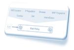 Zentrale IAM-Plattform mit risikobasierter Authentifizierung