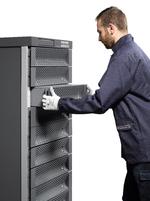 USV-Anlagen für kleine Rechenzentren und Industrieanwendungen