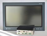 24-Zoll-Panel-PC für Industrie und Seeschifffahrt