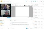 Browser-basierte Lösung für Online-Meetings und Webinare