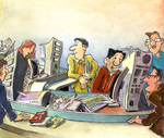 Modernisierungsprojekte entscheidend für den IT-Erfolg