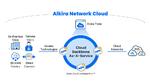 Cloud-Backbone as a Service