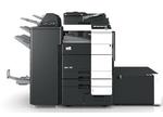 A3-Schwarz-Weiß-Drucksystem für hochvolumige Druckumgebungen