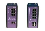 Industrie-Switches für anspruchsvollste Umgebungen