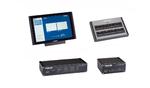 Raum- und AV-Technik einfach per Touchscreen steuern