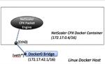 Load Balancer Netscaler CPX in kostenloser Entwicklerversion
