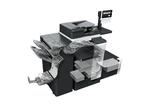 Professioneller Schwarz-Weiß-Druck für Hausdruckereien