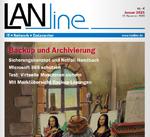 LANline Ausgabe 01/2021