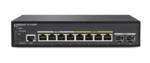 PoE-Access-Switch für kleinere Netze